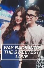 Sweetest Romance | VhongAnne by annesthetics