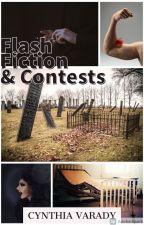 Contest Shorts and Flash Fiction by Vroomfondel42