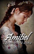 Amitiel: Zapomenutá dívka by AmiAmi96