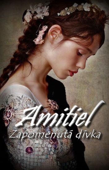 Amitiel: Zapomenutá dívka