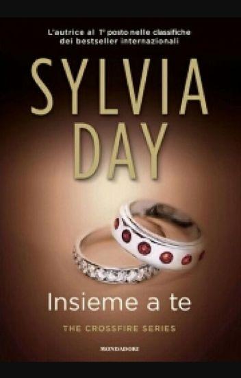 Insieme a te - Sylvia Day