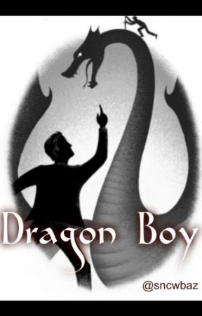 Dragon Boy {snowbaz} by sncwbaz