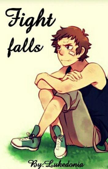 Fight Falls (yaoi)