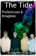 The Tide Preferences & Imagines by NateHemmings