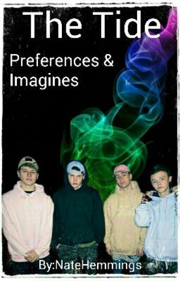The Tide Preferences & Imagines