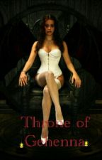 Throne of Gehenna by fromtheshadows23