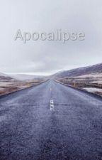 Apocalipse  by Bruna_PCosta