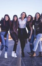 It ended bad- Cimorelli by ---Ayse---