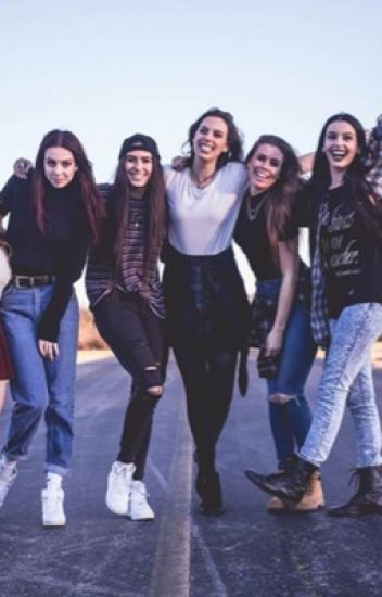 It ended bad- Cimorelli