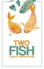 Two Fish by twobrits