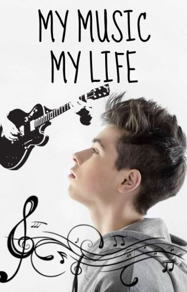 My music, my life