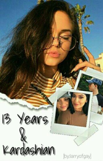 13 Years & Kardashian (Jacob Sartorius Y Tu) TERMINADA