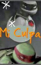 Mi Culpa by leorai22