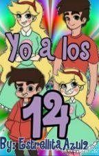Yo A Los 14 (STARCO) by EstrellitaAzul2