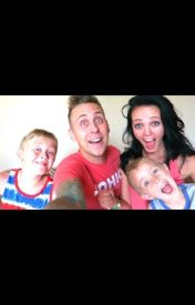 adopted by roman atwood! by dougiejlc
