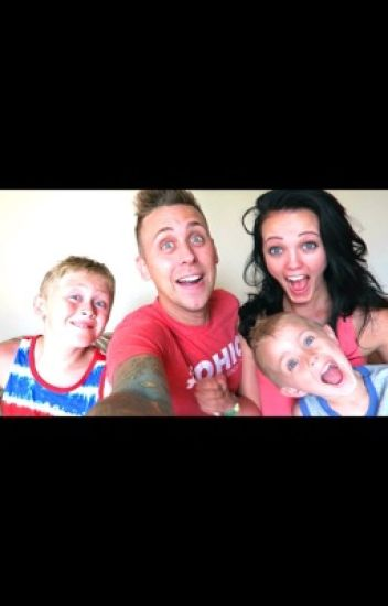 adopted by roman atwood!
