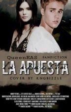 La Apuesta |JB & Tu| |Editando| by FannyBelieber12