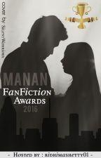 MaNan Fanfiction Awards 2016 Winners  by ridhimashetty01