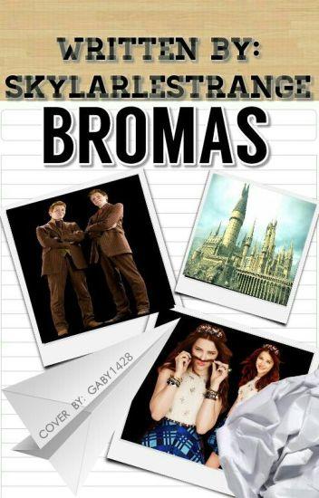 Bromas [Fred Weasley] EDITANDO