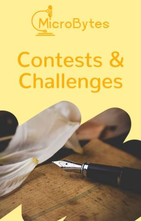 MicroBytes Contests and Challenges by MicroBytes