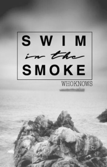 Swim In The Smoke; larry [spanish translation] [Omegaverse]
