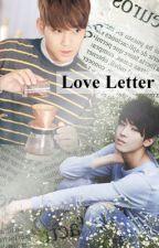 LOVE LETTER I k.m.g.❥ j.w.w. by seventeenaa
