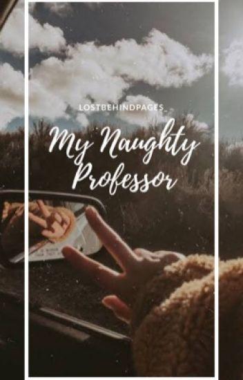 My Naughty Professor (Editing)