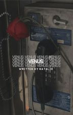 VENUS ☾SOCIAL MEDIA by -KingDxllxs