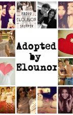 Adopted by Elounor by Almost_Infinity