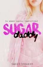sugar daddy » Henry Cavill by swxxtiequxxn