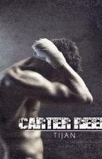 Carter Reed- Tijan (Español)  by AndYourEyes