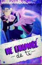 Me Enamore De Ti by MauParaLosCuates