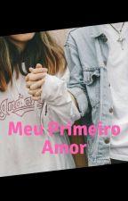 Meu Primeiro Amor  by lilin6