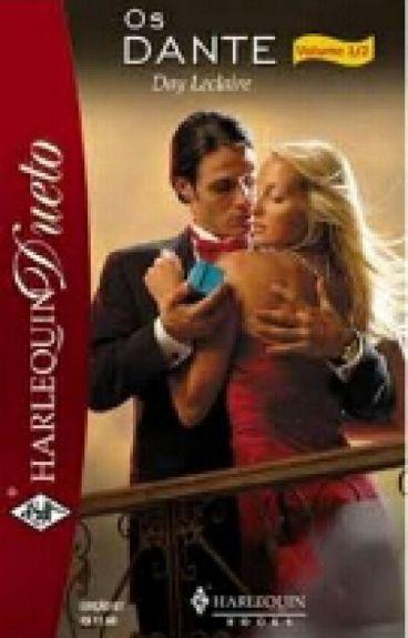 Os Dante 01] - A Noiva Chantageada Day Leclaire