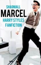 Marcel (Marcel/Harry Styles) by shagniall