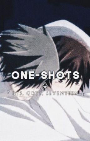 ✩ gotbangteen || one-shots ✩ by lcvejjk