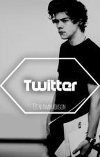 Twitter |l.s.| by Denhammadison