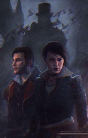 Assassins creed Syndicate Jack The ripper. CONTROL. Segunda temporada
