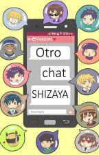 Otro chat Shizaya ~ by AmyHiyori