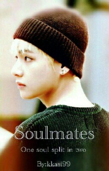 Soulmates (Taejin, Jikook) #Wattys2016