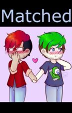 Matched (septiplier) by Youtube-maniac