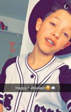 Jacob Sartorius Imagines  by JavinaDonjaCarbin