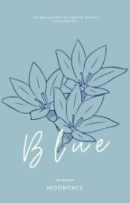 Blue (cellbit) by moontace