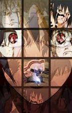 Po Wielu Latach| Sasuke x Reader by JinseiDD