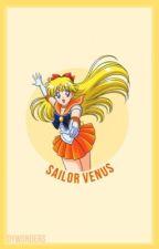 Venus ♀ Wally West by boywonders