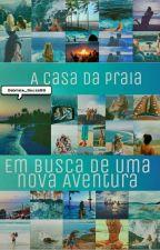 A CASA DA PRAIA by usuaria1031