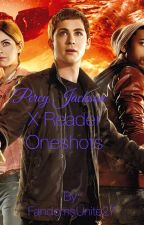 PJO & HOO x Reader oneshots  by FandomsUnite27