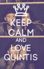 Quintis One-Shots! by Fangirlz4ever
