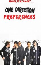 One Direction Preferences by perksofbeingamisfit_