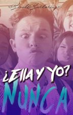 ¿Ella Y Yo? NUNCA (Jacob Sartorius & TN) by xSmallSartoriusx